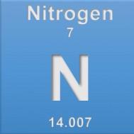 Khí Nitơ (N2)
