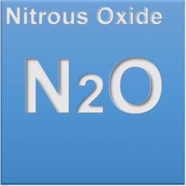 Khí N2O- Oxit Nito